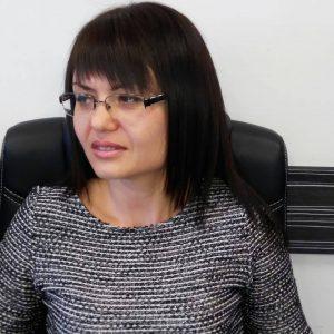 Адвокат Костадинка Петракова-Генчева